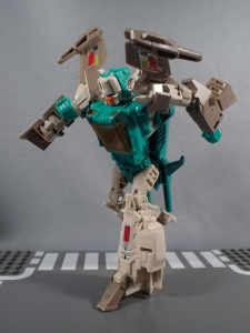 Transformer Titans Return exclusive Brainstorm043