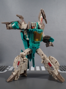 Transformer Titans Return exclusive Brainstorm044