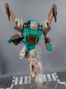 Transformer Titans Return exclusive Brainstorm046