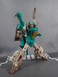 Transformer Titans Return exclusive Brainstorm047