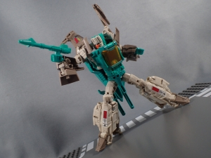 Transformer Titans Return exclusive Brainstorm048