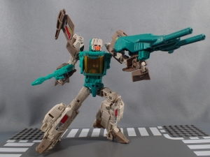 Transformer Titans Return exclusive Brainstorm049