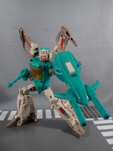 Transformer Titans Return exclusive Brainstorm050
