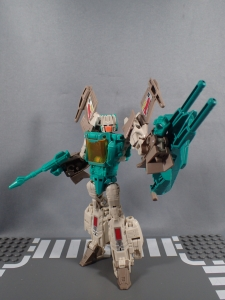Transformer Titans Return exclusive Brainstorm051