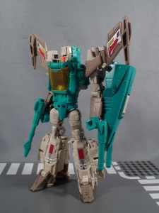 Transformer Titans Return exclusive Brainstorm053