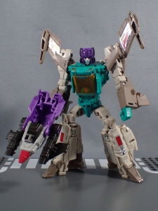 Transformer Titans Return exclusive Brainstorm057