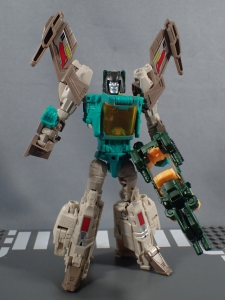 Transformer Titans Return exclusive Brainstorm058