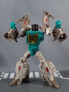 Transformer Titans Return exclusive Brainstorm059