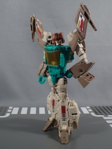 Transformer Titans Return exclusive Brainstorm060