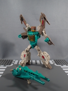 Transformer Titans Return exclusive Brainstorm061