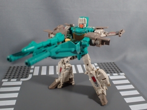 Transformer Titans Return exclusive Brainstorm064