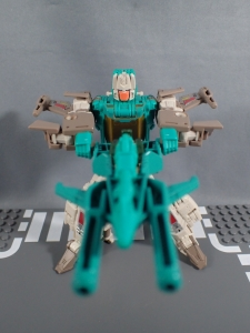 Transformer Titans Return exclusive Brainstorm065