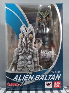 S.H.フィギュアーツ ウルトラマンシリーズ バルタン星人002