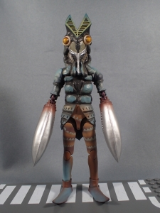 S.H.フィギュアーツ ウルトラマンシリーズ バルタン星人005
