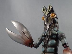 S.H.フィギュアーツ ウルトラマンシリーズ バルタン星人011