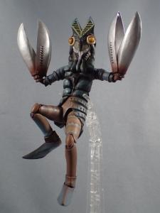 S.H.フィギュアーツ ウルトラマンシリーズ バルタン星人016