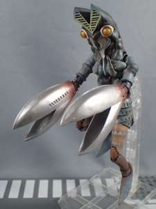 S.H.フィギュアーツ ウルトラマンシリーズ バルタン星人017
