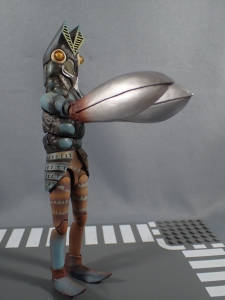 S.H.フィギュアーツ ウルトラマンシリーズ バルタン星人031
