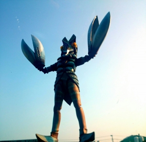 S.H.フィギュアーツ ウルトラマンシリーズ バルタン星人037i