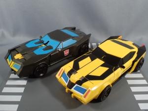 トイザらス限定 トランスフォーマー TED EX ビッグシュプリームモードオプティマスプライム・ビッグシュプリームモードバンブルビー029
