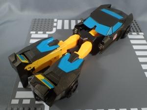 トイザらス限定 トランスフォーマー TED EX ビッグシュプリームモードオプティマスプライム・ビッグシュプリームモードバンブルビー031
