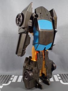 トイザらス限定 トランスフォーマー TED EX ビッグシュプリームモードオプティマスプライム・ビッグシュプリームモードバンブルビー034