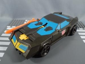 トイザらス限定 トランスフォーマー TED EX ビッグシュプリームモードオプティマスプライム・ビッグシュプリームモードバンブルビー044