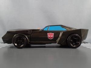 トイザらス限定 トランスフォーマー TED EX ビッグシュプリームモードオプティマスプライム・ビッグシュプリームモードバンブルビー046