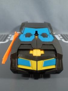 トイザらス限定 トランスフォーマー TED EX ビッグシュプリームモードオプティマスプライム・ビッグシュプリームモードバンブルビー047