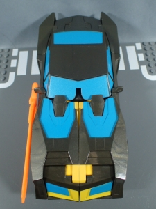 トイザらス限定 トランスフォーマー TED EX ビッグシュプリームモードオプティマスプライム・ビッグシュプリームモードバンブルビー048