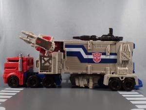 Transformers Generations Leader Powermaster Optimus Prime005