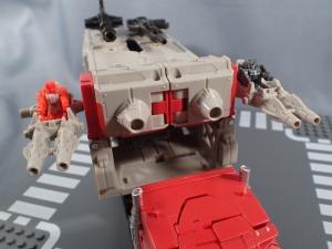 Transformers Generations Leader Powermaster Optimus Prime011