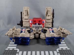 Transformers Generations Leader Powermaster Optimus Prime012