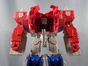 Transformers Generations Leader Powermaster Optimus Prime017
