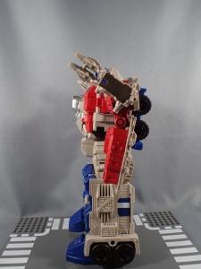 Transformers Generations Leader Powermaster Optimus Prime029