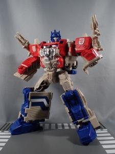 Transformers Generations Leader Powermaster Optimus Prime033