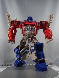 Transformers Generations Leader Powermaster Optimus Prime034