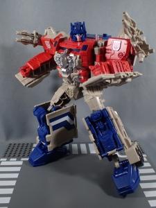 Transformers Generations Leader Powermaster Optimus Prime042