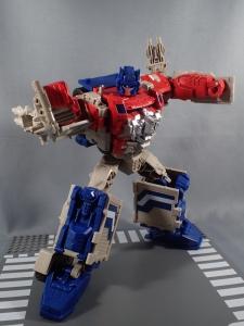 Transformers Generations Leader Powermaster Optimus Prime045