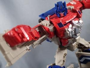 Transformers Generations Leader Powermaster Optimus Prime046