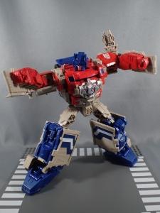 Transformers Generations Leader Powermaster Optimus Prime047