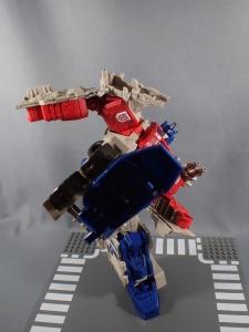 Transformers Generations Leader Powermaster Optimus Prime048