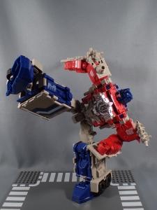 Transformers Generations Leader Powermaster Optimus Prime049
