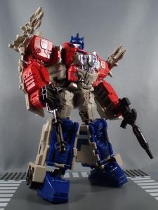 Transformers Generations Leader Powermaster Optimus Prime053