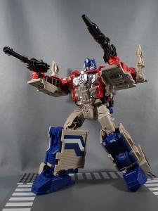 Transformers Generations Leader Powermaster Optimus Prime054