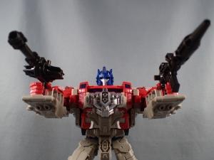 Transformers Generations Leader Powermaster Optimus Prime055