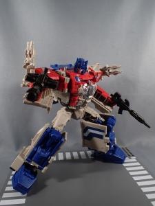 Transformers Generations Leader Powermaster Optimus Prime056
