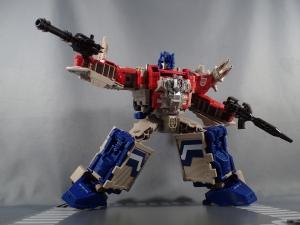 Transformers Generations Leader Powermaster Optimus Prime057