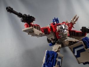 Transformers Generations Leader Powermaster Optimus Prime058