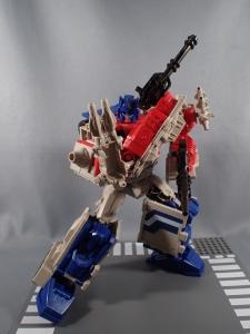 Transformers Generations Leader Powermaster Optimus Prime059